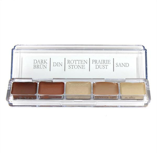 Skin Illustrator Brow Palette
